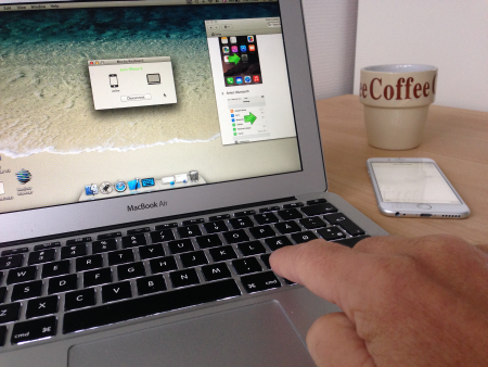 Mochasoft Mocha Keyboard For Mac Os X Use A Mac As Bluetooth Keyboard For An Iphone Or Android Device